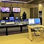 Rudolfinum - Control Room